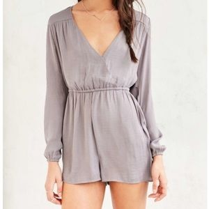 Alice & UO Urban Outfitters Romper